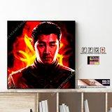 Shang-Chi / シャン・チー / Keetatat Sitthiket / Sサイズ / Mサイズ]