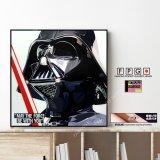 Darth Vader / ダースベイダー [ポップアートパネル / Keetatat Sitthiket / Sサイズ / Mサイズ]