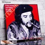 Che Guevara / チェ・ゲバラ [ポップアートパネル / Keetatat Sitthiket / Sサイズ / Mサイズ]