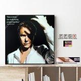 Armin van Buuren -Ver.1- / アーミン・ヴァン・ブーレン [ポップアートパネル / Keetatat Sitthiket / Sサイズ / Mサイズ]
