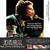 John  Lennon -LOVE IS- / ジョン・レノン [ポップアートパネル / Keetatat Sitthiket / Sサイズ / Mサイズ]