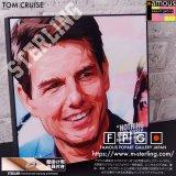 TOM CRUISE / トム・クルーズ [ポップアートパネル / Keetatat Sitthiket / Sサイズ / Mサイズ]