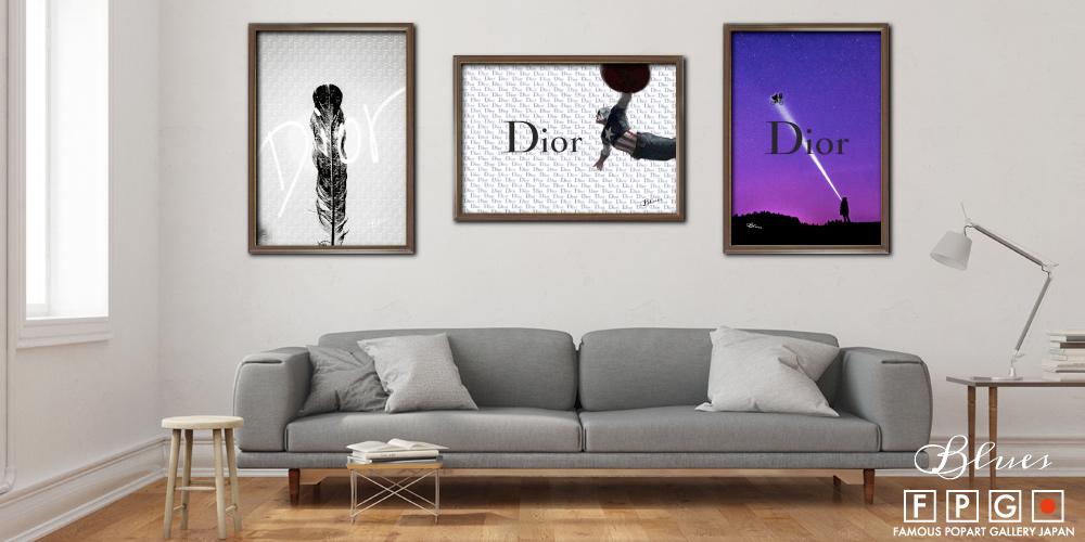 Dior / ディオール